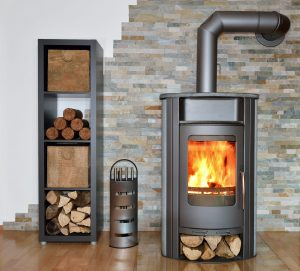 Stoves & fireplace services